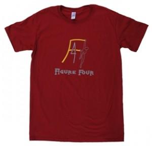 Men's Cardinal T-shirt