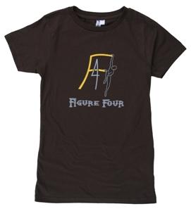 Women's Espresso T-shirt